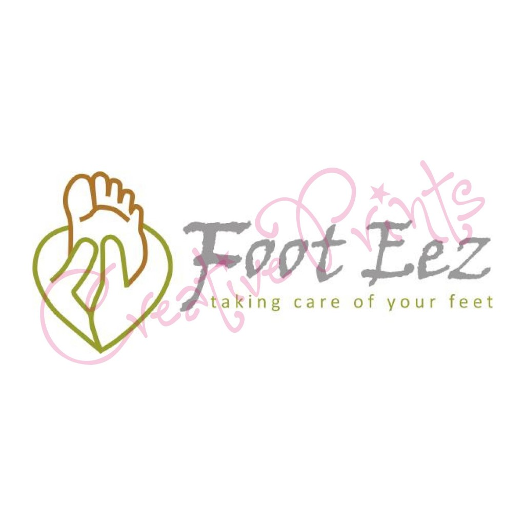 Foot Eez Logo
