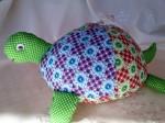Green Tortoise