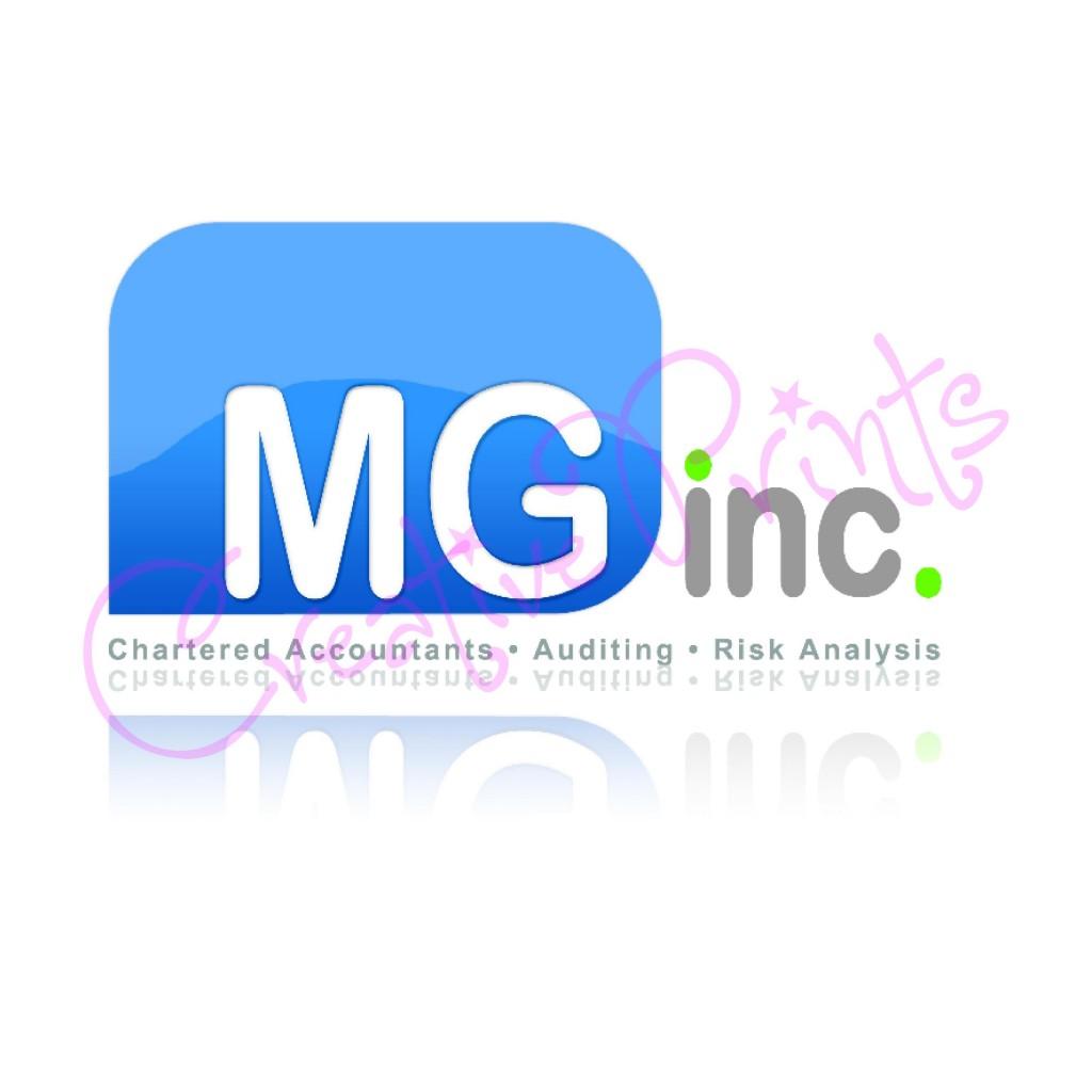 MG Inc Logo