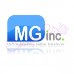 MG Inc Logo